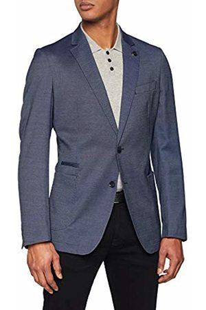 s.Oliver Men's 02.899.54.4490 Suit Jacket, ( Dobby 58k4)