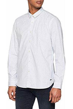 Esprit Men's 029EE2F009 Casual Shirt 100