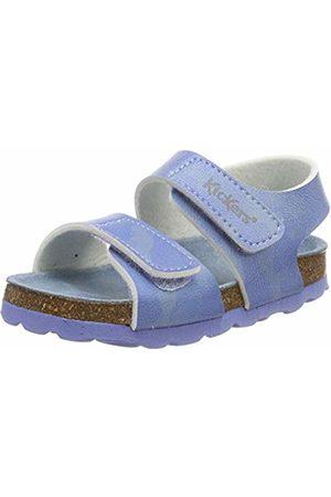Kickers Unisex Babies' Summerkro Sandals
