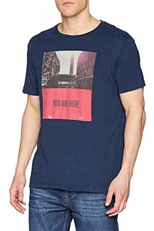Esprit Men's 029EE2K023 T-Shirt