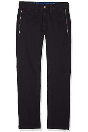 s.Oliver Boys' 63.902.73.2055 Trousers Dark 5874