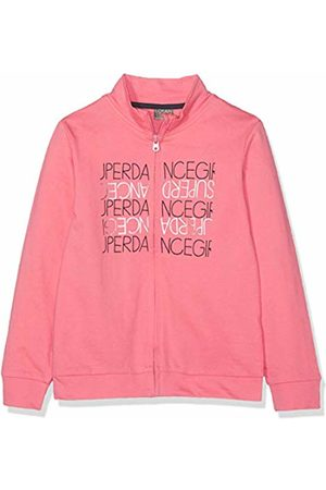 Losan Girl's 916-6982AN Track Jacket