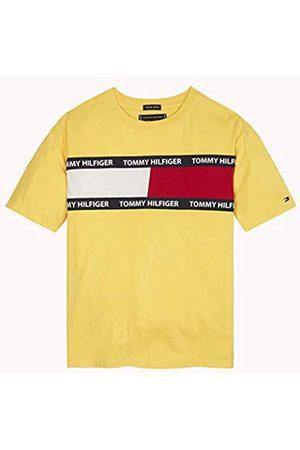 Tommy Hilfiger Boy's U Flag Tee S/s T-Shirt