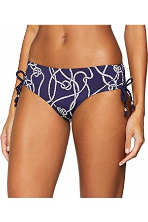 Dorina Women Bikinis - Women's Baja Bikini Bottoms, ( Rope 511)