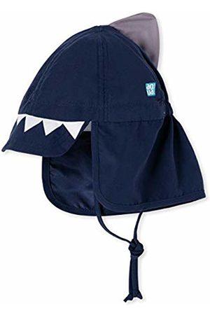 Schiesser Baby Boys' Shark Fever Schirmmütze Swim Nappie