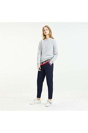 Tommy Hilfiger Women's Khloe C-nk Sweatshirt Ls Long Sleeve Top