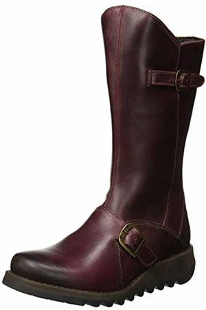 Fly London Women's MES 2 Chukka Boots, ( 009)