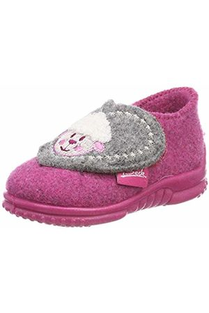 Beck Girls' Lämmle Hi-Top Slippers, ( 06)