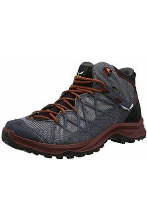 Salewa Men's MS Wild Hiker MID GTX High Rise Hiking Boots