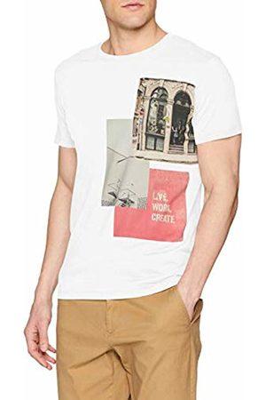 Esprit Men's 029EE2K024 T - Shirt 100
