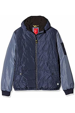 s.Oliver Boys' 62.810.51.4333 Jacket, (Dark 5874)