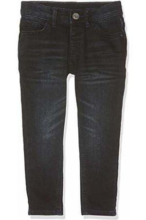 Noppies Boy's B Jeans Slim Westerville (Dark Wash C313)