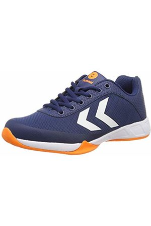 Hummel Unisex Adults' Root Play Trophy Multisport Indoor Shoes