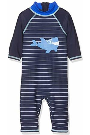 Mothercare Boy's Shark Sunsafe Swimsuit