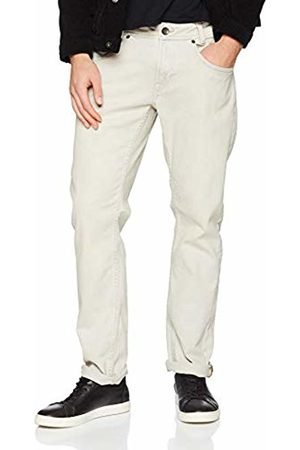 Garcia Men's Russo Edition Tapered Fit Jeans Grau (Bleached 7389) 33 W/32 L