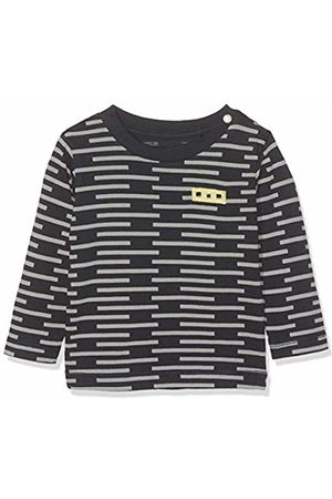 Noppies Baby Boys' B Tee ls Wadsworth AOP Longsleeve T-Shirt