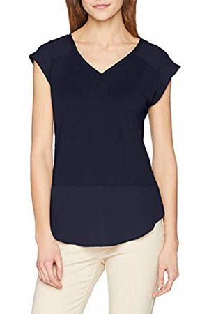 Garcia Women's Gs900103 T-Shirt (Dark Moon 292) XX-Large