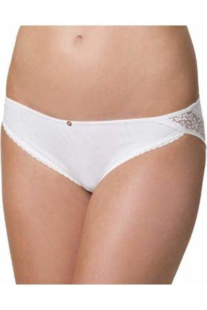 Passionata Women's Dream Boy Short Off- (Milk Lw) 44