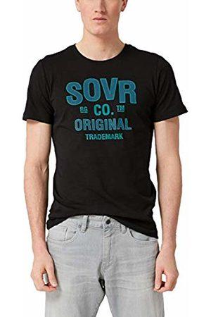 s.Oliver Men's 13.902.32.4064 T-Shirt, ( 9999)