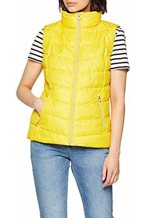 s.Oliver Women's 05.902.53.3132 Outdoor Gilet, (Pure 1390)