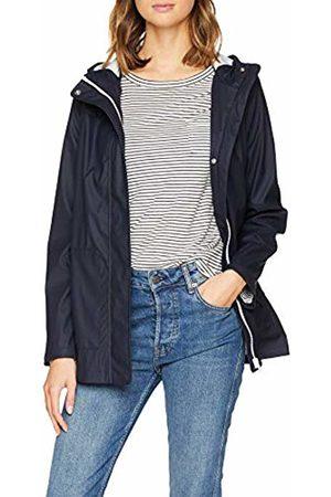 Springfield Women's 3.g.ap.Raincoat Navy Jacket