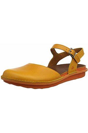 Art Men's 1301 Memphis Mandarin/I Explore Closed Toe Sandals 8 UK