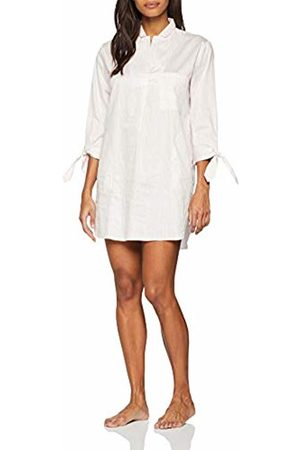 Marc O/'Polo Body /& Beach Womens W-Sleepshirt Crew-Neck Nightie