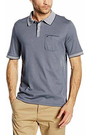 Daniel Hechter Men's Polo Shirt, -Blau (Navy 60)