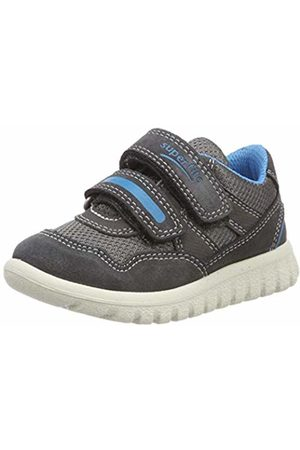Superfit Baby Boys' Sport7 Mini Low-Top Sneakers