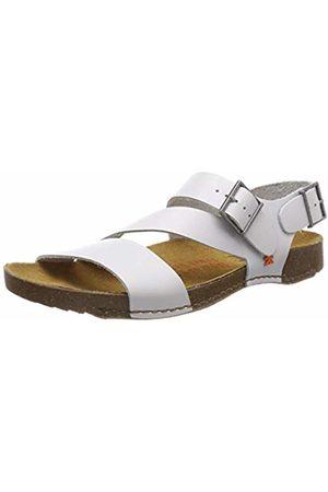 Art Men's 1049 Becerro /i Breathe Open Toe Sandals 8 UK