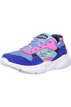 Skechers Girls' Meridian-CHARTED Trainers