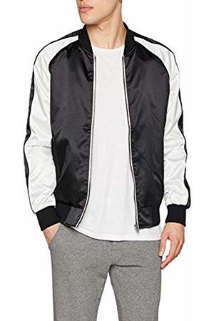 Urban classics Men's Souvenir Jacket