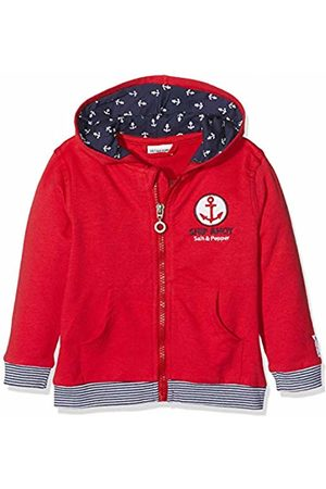 Salt & Pepper Salt and Pepper Baby Boys' B Jacket Pirat uni Kap