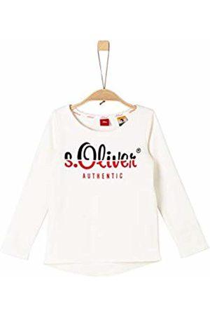 s.Oliver Girl's 53.902.41.2561 Sweatshirt