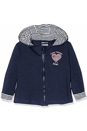 Salt & Pepper Salt and Pepper Baby Girls' B Jacket Meer uni Kap