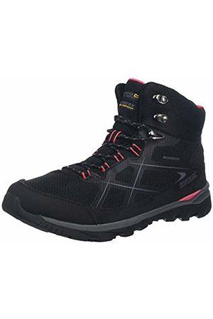 Regatta Lady Kota Mid, Womens High Rise Hiking Boots, ( /Rosebd)