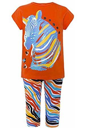 Tuc Tuc Girl's Camiseta+Leggings Punto Piratas Good Vibes Clothing Set