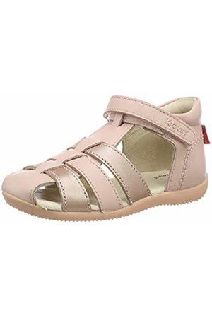Kickers Baby Girls' Bigflo Sandals