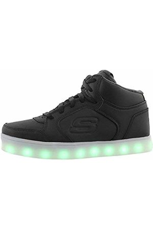 Skechers Boy's Energy Lights Trainers
