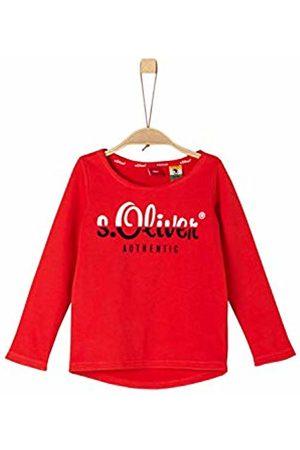 s.Oliver Girl's 53.902.41.2561 Sweatshirt, ( 3110)