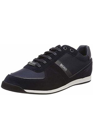 HUGO BOSS Men's Maze_Lowp_mx Low-Top Sneakers