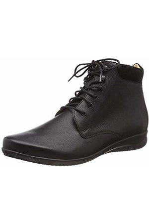 Ganter Women's Fiona-F Ankle Boots, (Schwarz 01000)