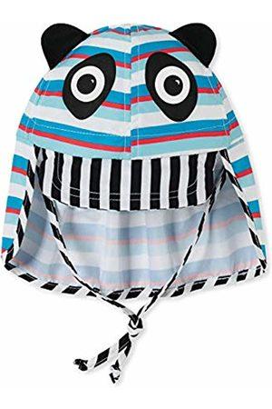 Schiesser Baby Girls' Aqua Schirmmütze Swimwear Set