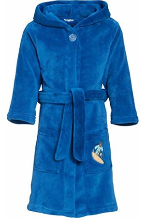 Playshoes Surfer Fleece Hooded Baby Boy's Loungewear