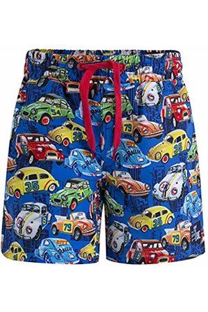 Tuc Tuc Boy's Bermuda BAÑO NIÑO Super Trademark Clothing Set, ( 16)