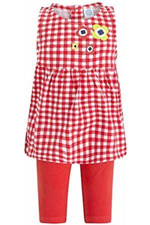 Tuc Tuc Girl's CAMISOLA+Leggings PIRATAS Punto NIÑA Pirates Clothing Set, ( 3)