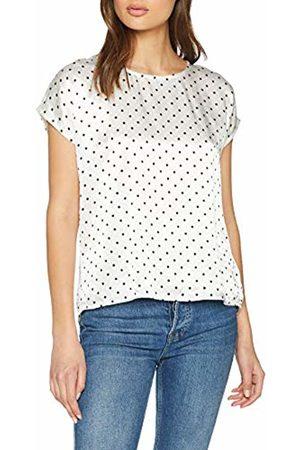 SPARKZ COPENHAGEN Women's Theresa Shirt Blouse, ( 002)