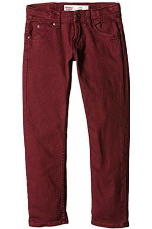 Levi's Boy's 511 Plain Trousers