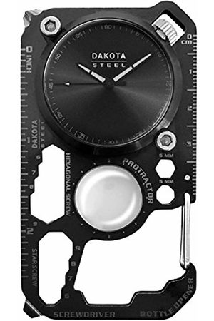 Dakota Men's Quartz Stainless Steel Watch