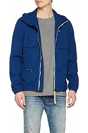 G-Star Men's Xpo Hooded Overshirt Jacket